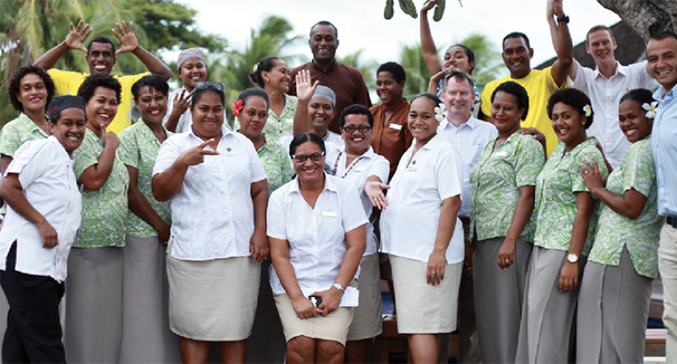 Hilton Fiji Resorts Awarded Funds for Community Outreach