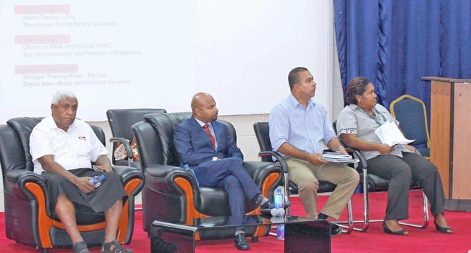 Pay Journalists More,  Media Companies Told