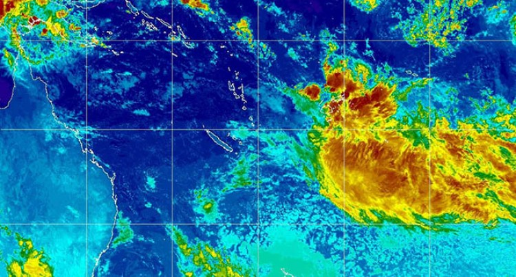 Met Office: Rains, Winds, Flooding