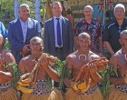 148 'Tabua' Repatriated from the New Zealand Government