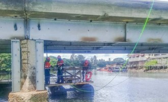 Bridge Repairs Due To Steel Corrosion And 'Fatigue'