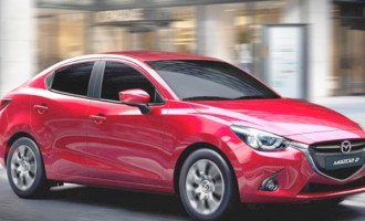 Exhilarating drive with new Mazda from Niranjans