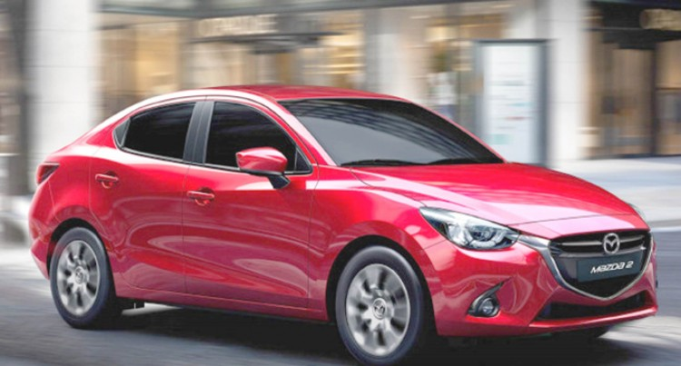 Exhilarating drive with new Mazda from Niranjans
