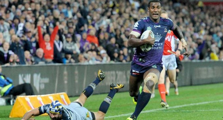 Vunivalu joins Bati to face Tonga