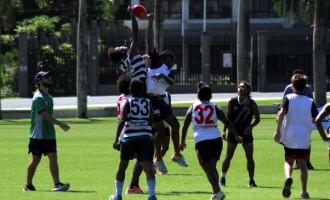 Women's Performance Impresses Highfield