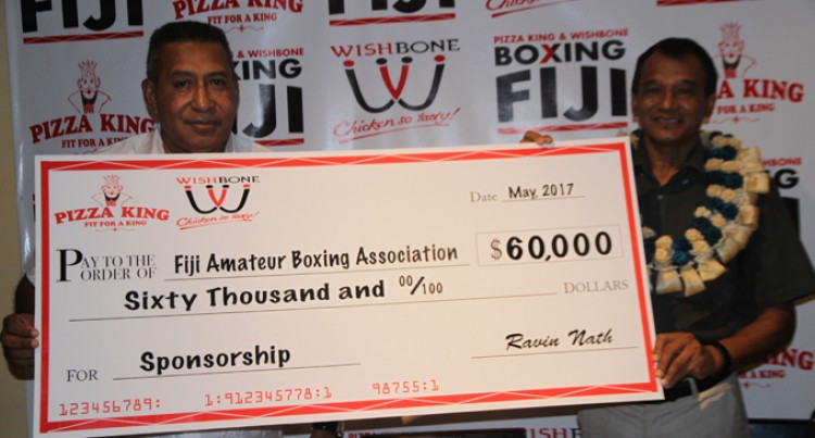 $180K Boost For Amateur Boxing