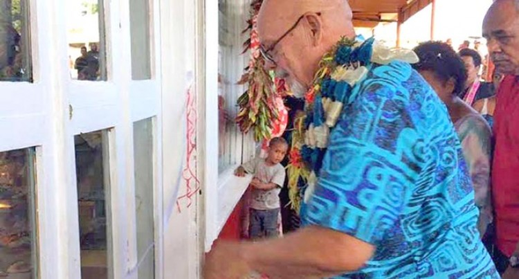 Value City Now In  Taveuni