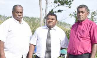 District Rep: Why Aren't Villagers Benefitting From Budget?