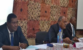 Tender For Lots Of Proposed Nabouwalu Town Expected to be Done in 2018