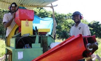 EU assists Bula Coffee's expansion to Vanua Levu