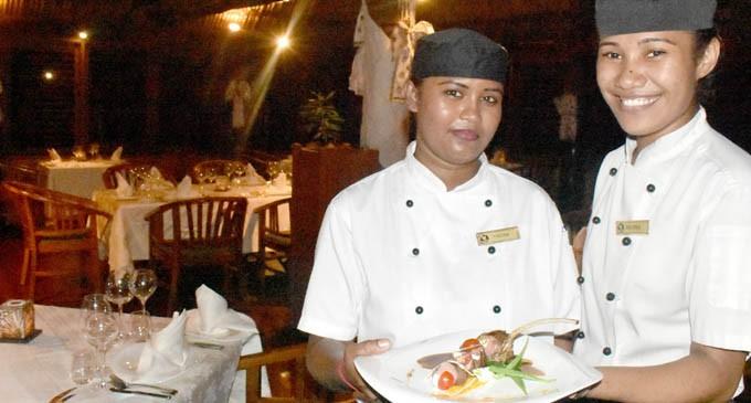 Fascinating Ivi Restaurant