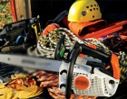 35 Learn To Operate Chainsaw