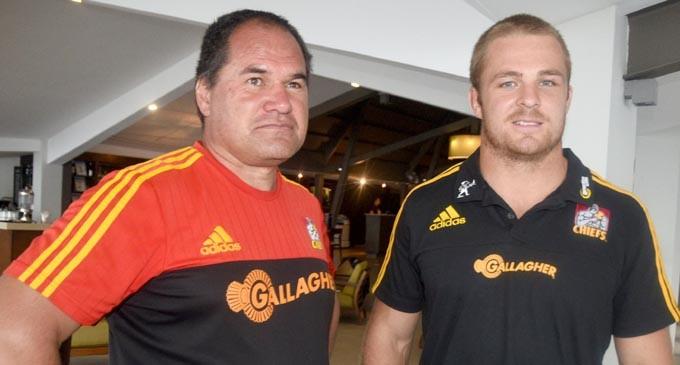 Chiefs Praise Fijian Rugby