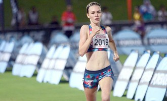 Maia Ramsden Sets Bar For Student Athletes