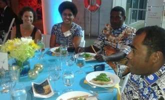 Former Miss Hibiscus Joins Our Ocean Team