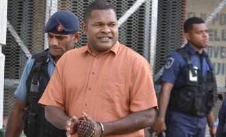 'GUILTY', Assessors Find Josua Colanaudolu Guilty of Murder, Rape, Abduction and Indecently Annoying Females