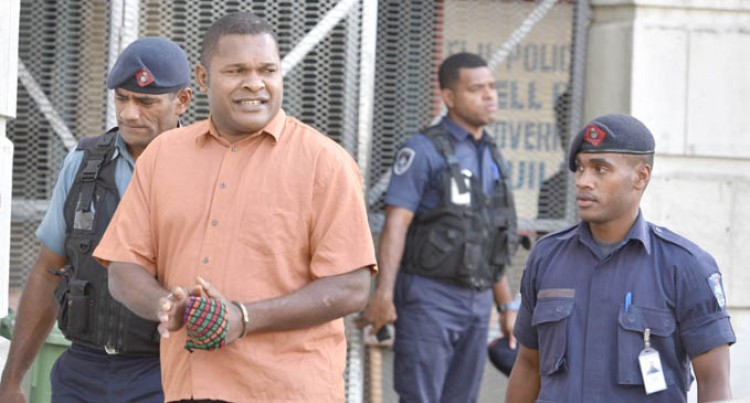 Judge Finds Colanaudolu  Not Guilty Of Three Counts Of Abduction
