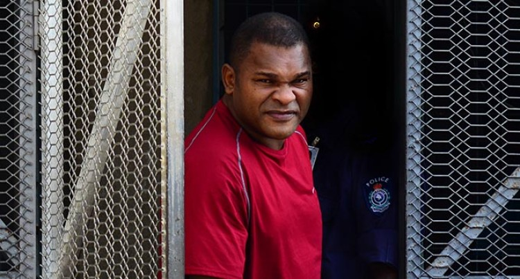 Court Hears of Colanaudolu's  Alleged Murder Confession