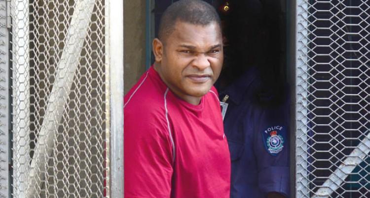 Colanaudolu's Caution Interview Read In Court