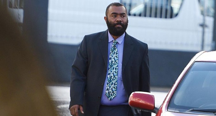 Bulitavu Had No Hand in Spray Painting: Witness
