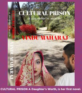 Cultural prison Book