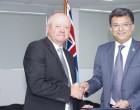 Fiji, AUST Air Deal