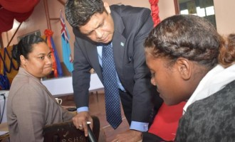Choose Own Career, A-G Tells Students