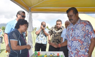 Bala: Understand And Share Knowledge On Climate Change