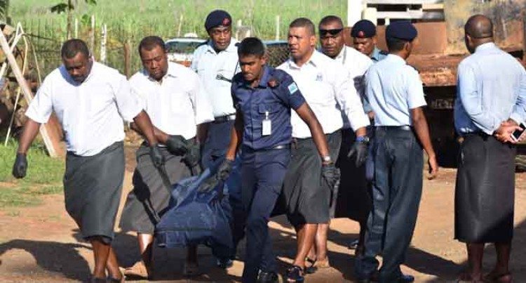 Police Probe Labasa Death Of A 67-Year-Old Truck Driver