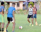 Five Players Boost Dreketi