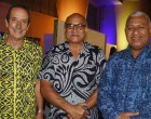 European Union Ambassador Andrew Jacobs Hails Fiji's Climate Change and Oceans Protection Role