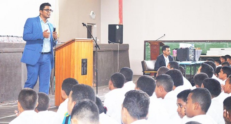Regulator Educates Public, Students On Rights and Responsibilities