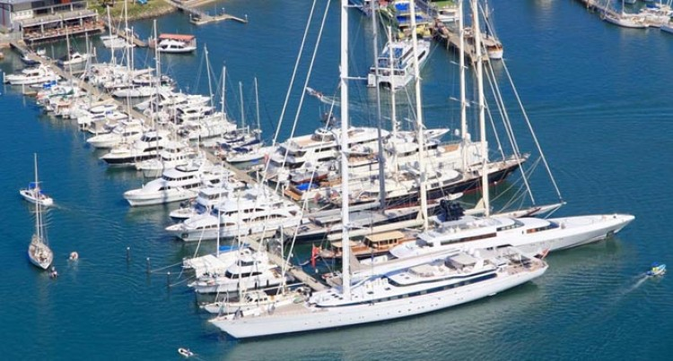 Port Denarau Marina Ltd  Appoints New General Manager