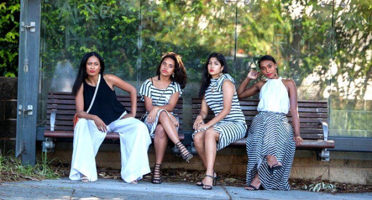 Fiji Fashion Week Readying To Strut Its Stuff