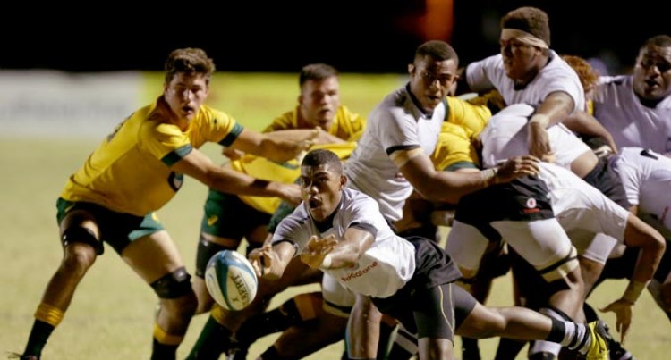Fijian U20 Wary Of Samoa