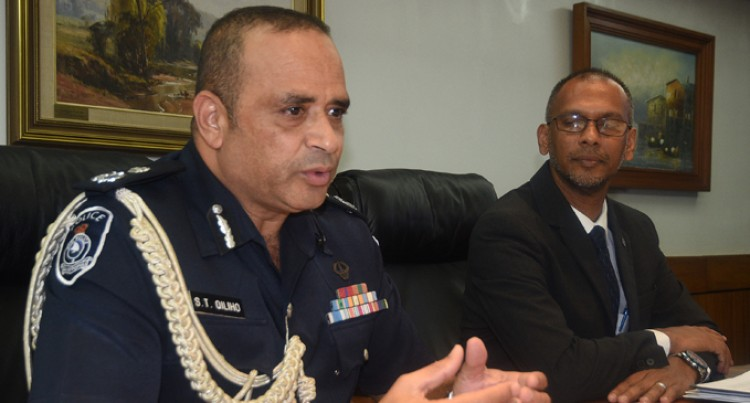Over $1.5m Lost Through Cyber Crime:  Buksh