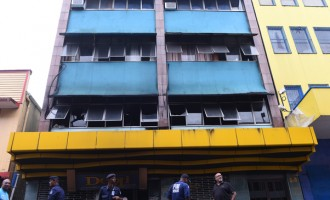 Fire Affects Mother's Day Sales: Deoji