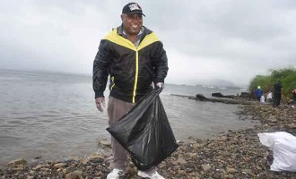 Call For National Effort On Keeping Oceans Clean