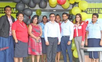 FEXCO Opens In Nausori