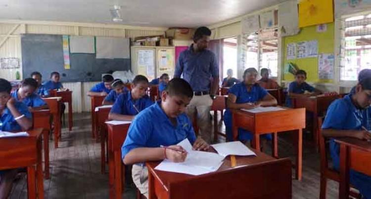 Lautoka School Targets Higher LANA Grades