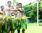 Rewa Paramount Chief Accorded Traditional Welcome Ceremony