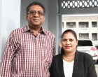 Third Milestone Achievement For Naidu