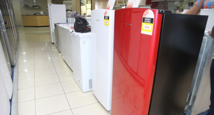 Hisense  Bar Fridge  a fast Seller at Courts