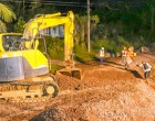 Works Finalised On Davuilevu Farm Road