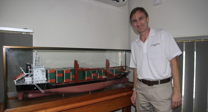 Swire Shipping Opens Branch In Fiji