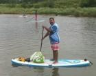 Paddlers Plan Sunrise Voyage