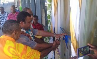 Katonitabua Lauds $1.3m Investment