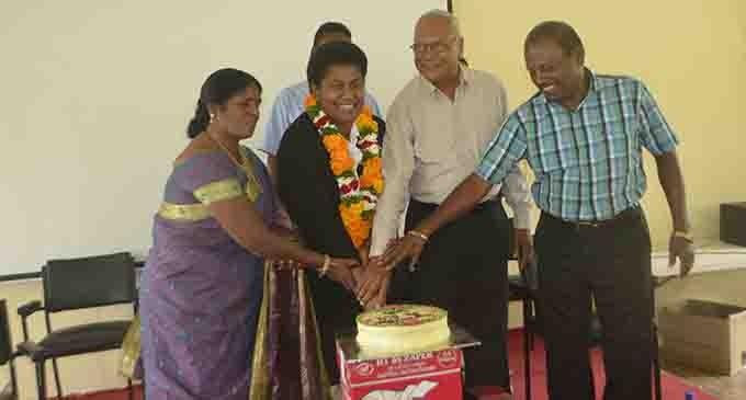 Health College Officially Launches In Ba