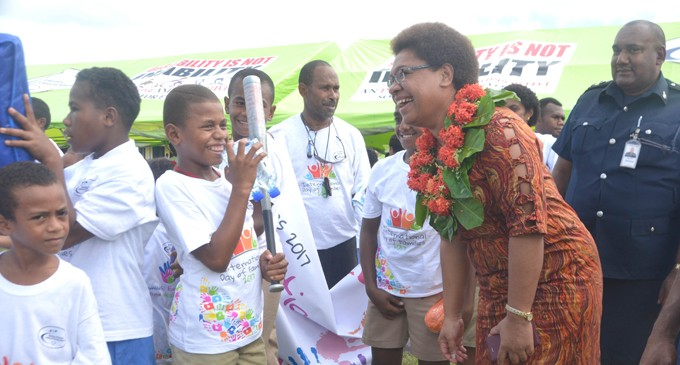139 children in homes worrying, says Minister Vuniwaqa