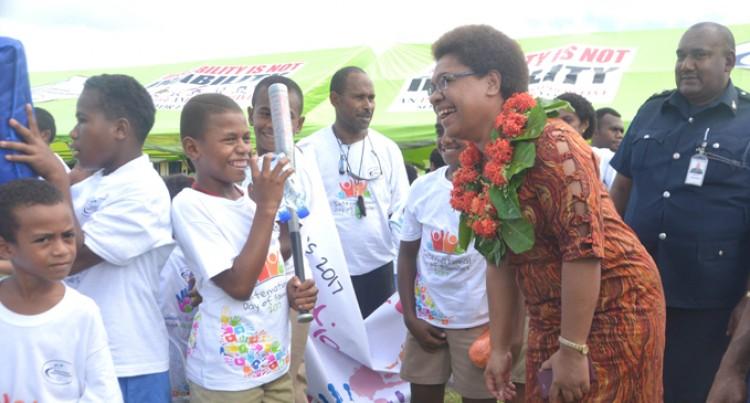139 children in homes worrying, says Minister Vuniwaqa